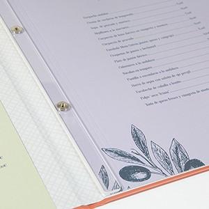 Cartas Restaurantes Delux