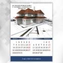 Almanaques Pared Bimensuales con Wireo