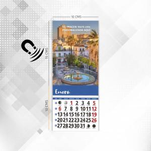 Calendarios Imán