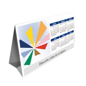 Calendarios de Sobremesa...