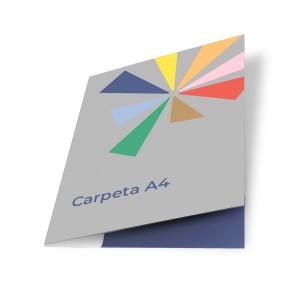Carpetas Simples
